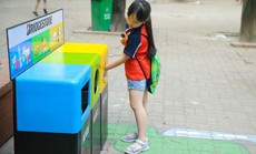 Bridgestone Việt Nam hành động vì môi trường