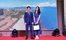 Mua căn hộ tại dự án sang chảnh, Hoa hậu Hương Giang thành nhà đầu tư chuyên nghiệp