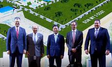 AES ký kết triển khai Nhà máy điện khí Sơn Mỹ 2
