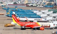 Tăng thêm hơn 1.000 chuyến bay Tết