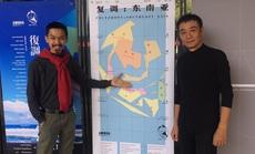 """Nghệ sĩ Trần Lương nói về việc ông yêu cầu xóa hình """"đường lưỡi bò"""" ngay tại Trung Quốc"""