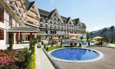 Swiss-Belhotel International tiết lộ kế hoạch mở rộng tại Việt Nam