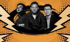 Tỉ phú công nghệ Trung Quốc nợ nần, sống thua người thường