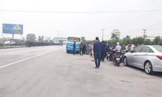 Phát hiện tài xế xe buýt gục chết trên ghế lái