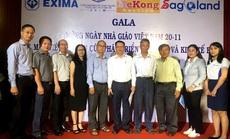 Ra mắt Viện Nghiên cứu Giáo dục và Kinh tế EXIM (IRE)
