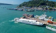 Tàu cao tốc Superdong tri ân khách hàng nhân dịp tròn 16 tuổi