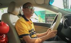 Tài xế công nghệ chuyên nghiệp: Chúng tôi trân trọng nghề cầm lái!