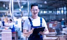 Mở rộng cơ sở sản xuất kinh doanh, bắt đầu từ đâu?