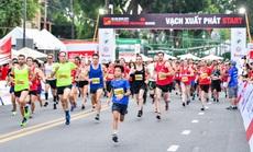 Hướng đến cộng đồng: Giải Marathon quốc tế TP HCM Techcombank 2019 thu hút gần 13.000 người tham dự