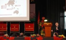 Bayer chung tay kiểm soát vec-tơ truyền bệnh sốt xuất huyết tại Việt Nam