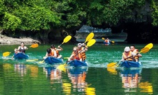 7 trải nghiệm kéo du khách tới Quảng Ninh