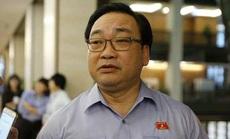 Bí thư Hoàng Trung Hải: Hà Nội sẽ thuê đơn vị độc lập tính giá nước sạch