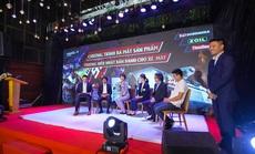 Nextone ra mắt sản phẩm dành cho xe máy