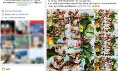 """""""Quốc bảo"""" Sâm Ngọc Linh thành hàng chợ, bán đầy trên mạng xã hội"""