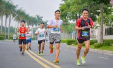 Gần 700 vận động viên tham gia chạy bộ gây quỹ từ thiện