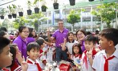 Mondelez Kinh Đô hỗ trợ giáo dục môi trường - giảm thiểu rác thải nhựa