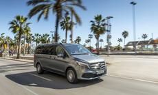 Mercedes-Benz vừa mở thêm đại lý vừa có thêm xe mới