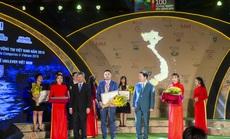 """Unilever Việt Nam được vinh danh """"Top 10 Doanh nghiệp bền vững nhất"""""""