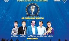 """Liên hoan """"Tiếng hát Doanh nghiệp TP HCM 2019"""""""