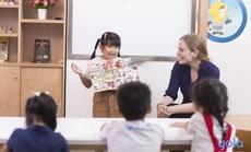Học tiếng Anh hiệu quả dành cho học sinh tiểu học