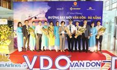 Ngập tràn ưu đãi cho chặng bay Vân Đồn - Đà Nẵng