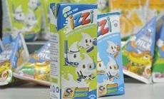 Cha đẻ sữa IZZI lún sâu trong khó khăn, cổ phiếu bị ngừng giao dịch