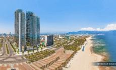 Mở bán chính thức tòa căn hộ ven biển ấn tượng tại Việt Nam