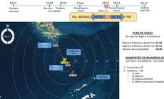 """""""Ngựa thồ"""" C130 Hercules chở 38 người mất tích trên đường tới Nam Cực"""