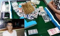 Người nước ngoài gây bất ổn ở Khánh Hòa
