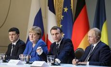 Nga và Ukraine đồng ý trao đổi tất cả tù nhân