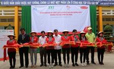 """Quỹ """"Vì cuộc sống tươi đẹp"""" bàn giao công trình nước sạch tại Tiền Giang"""