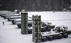 """Nga muốn """"bao trọn gói"""" Bắc Cực"""