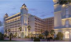 Ra mắt 921 căn hộ khách sạn nghỉ dưỡng Vinpearl Grand World Condotel