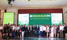 C.P. Việt Nam tổ chức chương trình phát triển tiềm năng nhà cung cấp 2019