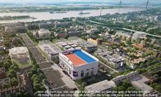 Vingroup ra mắt tổ hợp nhà phố thương mại đẳng cấp đầu tiên tại Mỹ Tho - Tiền Giang