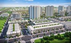 Mở bán dự án bất động sản Đông Tăng Long - An Lộc