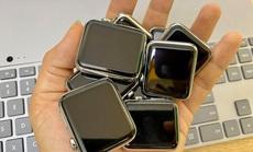 Apple Watch đời đầu bán trở lại tại Việt Nam, giá từ 3 triệu đồng