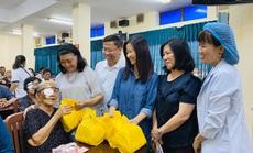 200 bệnh nhân nghèo được hỗ trợ mổ mắt