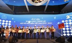 Dai-ichi Life Việt Nam nhận bằng khen của Bộ Tài chính