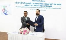 Bảo hiểm Pharmacity Care ra mắt thị trường