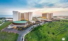 Bãi Dài Cam Ranh - nhiều dự án cao cấp đi vào khai thác