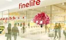 Siêu thị cao cấp Finelife chính thức mở cửa