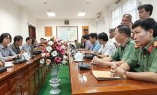 """Công an Đồng Nai thông tin chính thức vụ CSGT tố """"sếp"""" bảo kê xe quá tải"""