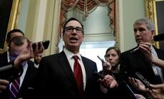 Mỹ tức giận khi Ngân hàng Thế giới vẫn cho Trung Quốc vay lãi suất thấp
