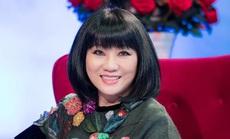 Giải Mai Vàng 25 năm: Niềm hạnh phúc của ca sĩ Cẩm Vân