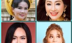 """4 nữ nghệ sĩ sân khấu được đề cử Mai Vàng 2019: Cảm ơn vai diễn """"độc và lạ"""""""