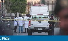 Nổ súng gần nơi ở của Tổng thống Mexico, 4 người thiệt mạng