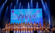 """SGO48: nhóm nhạc """"nhà giàu"""" bật khóc"""