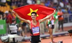Bị chơi xấu, Dương Văn Thái vẫn lấy được HCV