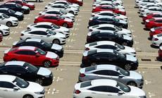 Giảm giá ô tô – kỳ vọng mới trong năm mới